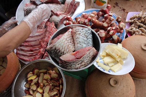 Cá Kho Làng Vũ đại Tại Thái Nguyên – Giao Hàng Tận Nơi Nhanh Chóng